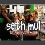 Portrait of seth mul
