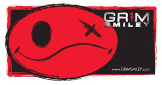 Portrait of GRIMSMILEY