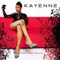 Portrait of Kayenne