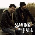 Portrait of Saving the Fall
