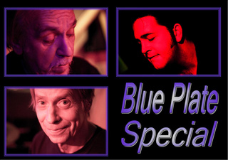 Portrait of BLUE PLATE SPECIAL