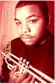 Portrait of Joshua Brown