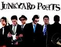 Portrait of Junkyard Poets