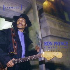 Portrait of Ron Prince