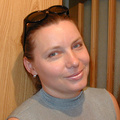 Portrait of Natalie Fill