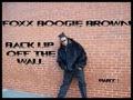 Portrait of Foxx Boogie