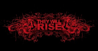 Portrait of They Will Rise