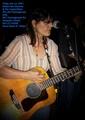 Portrait of Radio-Free Carmela
