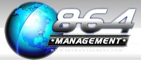 Portrait of 864 MANAGEMENT