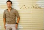 Portrait of Arsi