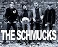 Portrait of The Schmucks