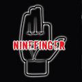 Portrait of Ninefinger