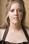 Portrait of Kirsten Jones