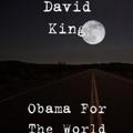 Portrait of David King