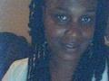 Portrait of Miss Nissi