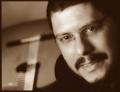 Portrait of Arik Shahar