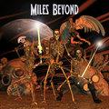 Portrait of Miles Beyond