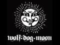 Portrait of Wolf Dog Moon