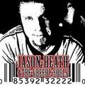 Portrait of Jason Heath