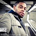 Portrait of Dom P MFD