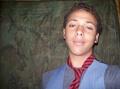 Portrait of Damon_dood