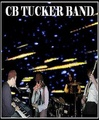 Portrait of CB Tucker Band