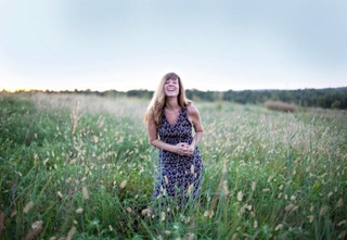 Portrait of Susan Herndon